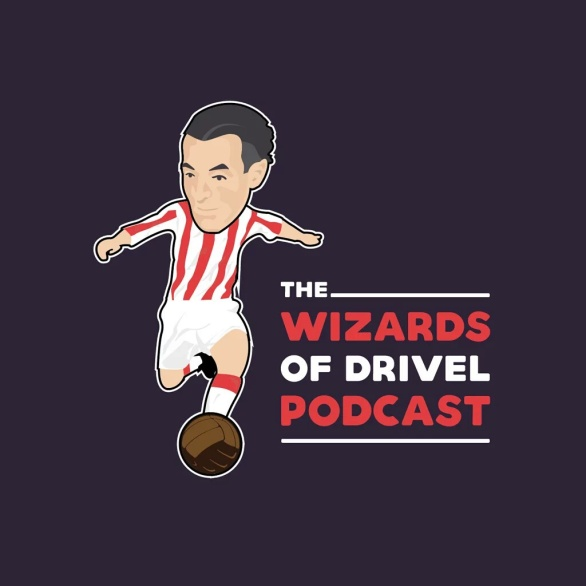 Wizards Of Drivel Podcast